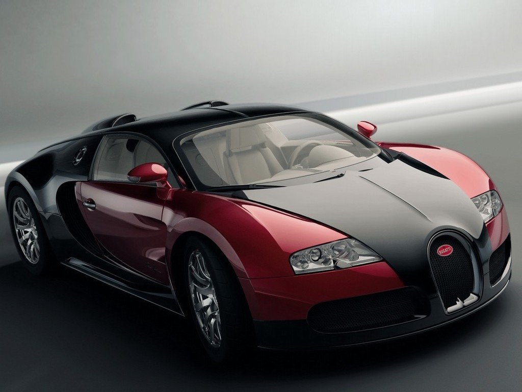 Top FIVE Fastest Cars Of The World